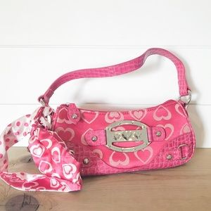 » Girls Pink Purse «